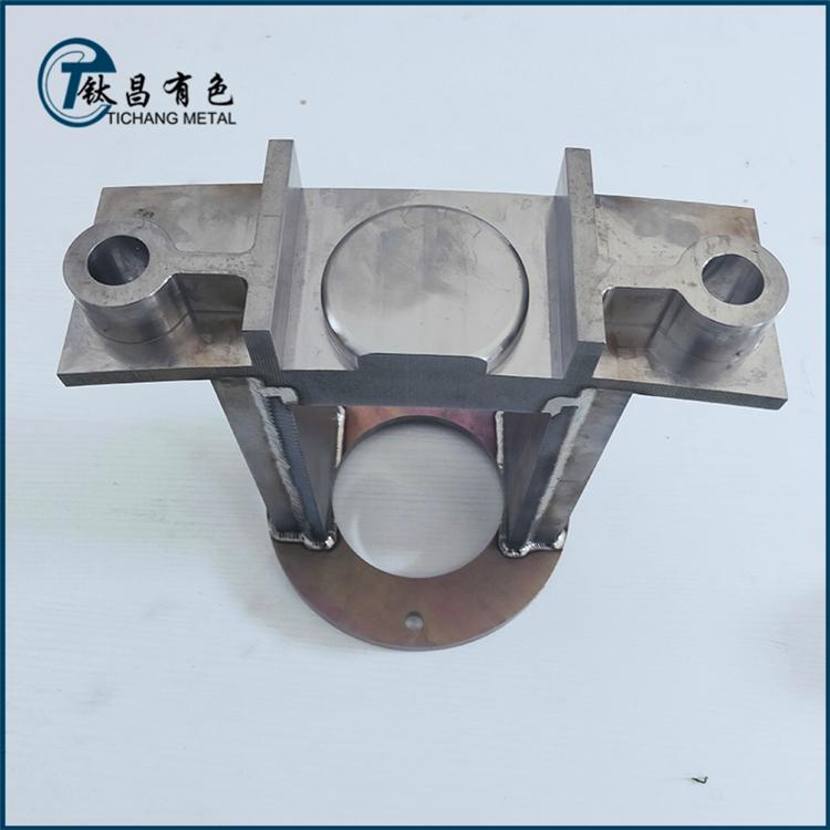 钛合金焊接精加工件(图4)